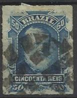 BRASIL  1878/9    Nº39 - Brasil