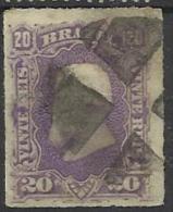BRASIL  1878/9    Nº38 - Usados
