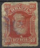 BRASIL  1878/9    Nº37 - Brasil