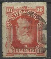 BRASIL  1878/9    Nº37 - Usados