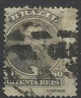 BRASIL  1866    Nº26 - Brasil