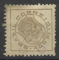 BRASIL   1942  404 A - Usados