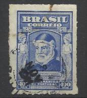 BRASIL  1940  369 A - Brasil