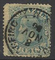 BRASIL   1889/93   Nº48 - Brasil