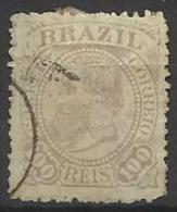 BRASIL   1889/93   Nº58 - Brasil
