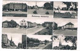 D4291     DUISBURG - MEIDERICH : Multiview - Duisburg