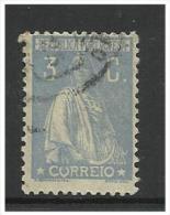 PORTUGAL -  Ceres - Variedade De Cliché - Error - CE235  MM - XXI - Variétés Et Curiosités