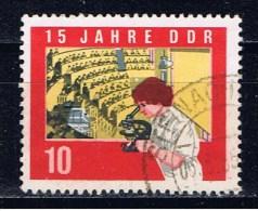 DDR 1964 Mi 1061 Studentin - DDR