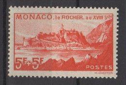 Monaco N° 194 Luxe ** - Neufs