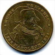 Musée De L'armée - 1769 NAPOLEON 1821 - Monnaie De Paris