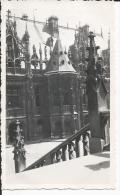 Photo - Rouen - Le Palais De Justice - -  Jullet 1939- - Luoghi
