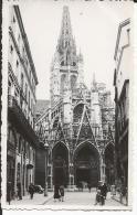 Photo - Rouen - Eglise Saint Maclou- -  Juillet 1939- - Lieux