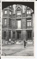 Photo - Rouen -  Hôtel Bourgthéroulde  - -  Juillet 1939 - Luoghi
