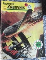 Comics - Politikin Zabavnik, No 1478, 25.4.1980., Yugoslavia - Slav Languages