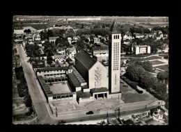 41 - BLOIS - La Trinité - Vue Aerienne - Eglise - Blois