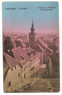 SLOVENIA LJUBLJANA - Slovenië