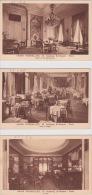 -  PARIS  5  CPA  DE  L´ UNION  INTERALLIÉE  - Vues Diverses De L´intérieure - 5 - 99 Postcards