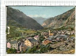 L437 -   VALLS ANDORRA -  ANDORRA LA VELLA  -  Capital De Les Valls  -  Vista General  - - Andorra