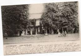 26810  -   Dedemsvaart   Huize    Arri�r-end