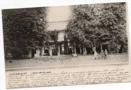 26810  -   Dedemsvaart   Huize    Arriër-end
