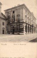 [DC6936] VERCELLI - CASSA DI RISPARMIO - Old Postcard - Vercelli