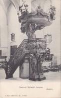 AZE 18/  Voorloper G. Hermans, Antwerpen Chaire à L'Eglise St Jacques - Antwerpen