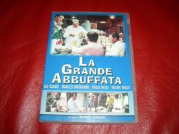 DVD-LA GRANDE ABBUFFATA Tognazzi - Comedy