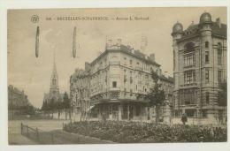 SCHAERBEEK : Avenue Louis Bertrand (z0507) - Schaerbeek - Schaarbeek