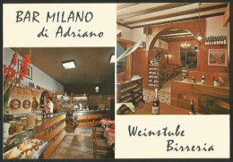 ABANO TERME BAR MILANO Di Adriano Weinstube Birreria Veneto Padova - Padova (Padua)