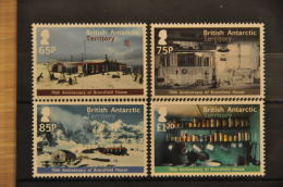 L 154 ++ BRITISH ANTARCTIC 2013 ++ BRANFIELD HOUSE ++ POSTFRIS MNH ** - Britisches Antarktis-Territorium  (BAT)