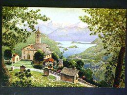 LOMBARDIA -COMO -VALLE D'INTELVI SCHIGNANO -F.P. LOTTO N°348 - Como