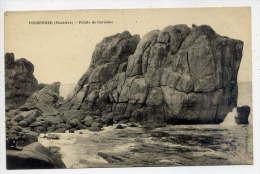 Près Ploudalmézau--PORSPODER-- Pointe De Garchine  Collec   L.R - Daoulas