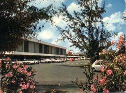 MS 400) Guadeloupe - Pointe  Pitre Airport - Aéroport - Aerodrome
