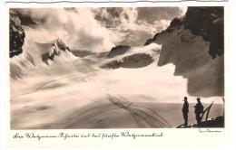 Deutschland - Berchtesgaden - Watzmann - Berchtesgaden