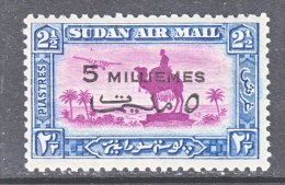 British  Sudan  C 31  * - Sudan (...-1951)