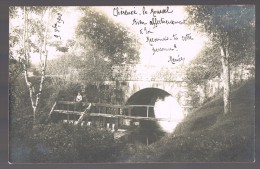CHERENCE - LE - ROUSSEL . - Frankreich