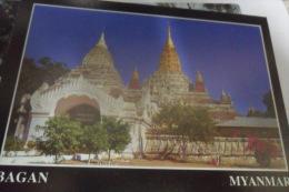 Ananda Bagan - Myanmar (Birma)