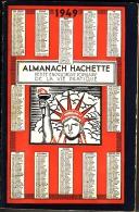 ALMANACH HACHETTE 1949 (petite Encyclopédie Populaire De La Vie Pratique) - Autres