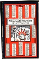 ALMANACH HACHETTE 1950 (petite Encyclopédie Populaire De La Vie Pratique) - Autres