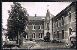 SAINT - WALFROY . Cour Intérieur De L'Hermitage . - Other Municipalities