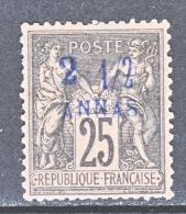 ZANZABAR   5  * - Zanzibar (1894-1904)