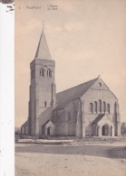 HOUTHULST : De Kerk - Houthulst