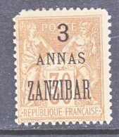 ZANZABAR   23    * - Zanzibar (1894-1904)