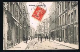 MEZIERES . Rue Monge . - Francia