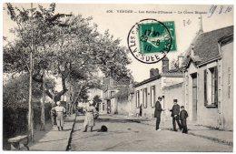 LES SABLES-D´OLONNE : Le Cours Blossac - Sables D'Olonne