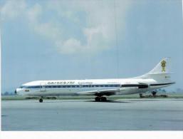 Thème -  Avion -  Collection Vilain G200 - Série Limitée à 600 Ex. - Aérocésar - Caravelle VI RHK 2598 X C/N 167 - 1982 - 1946-....: Moderne