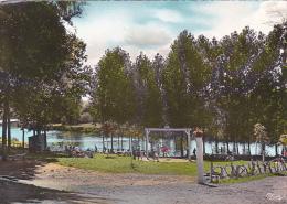 22111 PLECHATEL  Plage - L'arrivee Au Fond La Vilaine ; 16 CIM - France
