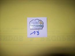 PIN´S -   TELETHON  92    AVESNES   LES  AUBERT  - C'est L'espoir  - Voir Photo ( 13 ) - Associations