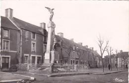22122 St Méloir Des Ondes. Le Monument Aux Morts. CIM - Saint - France