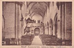 HERENT : Binnenste Der Kerk - Herent